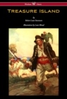 Treasure Island (Wisehouse Classics Edition - With Original Illustrations by Louis Rhead) - eBook