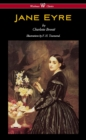Jane Eyre (Wisehouse Classics - With Illustrations by F. H. Townsend) - eBook