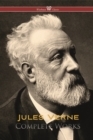 Jules Verne: Complete Works (Wisehouse Classics) - eBook