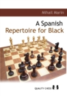 A Spanish Repertoire for Black - Book