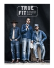 True Fit : A Collected History of Denim - Book