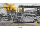 Rare Wheels : A Pictorial Journey of Lesser-Known Soft-Skins 1934-45 Volume 1 - Book