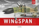 Wingspan : 1:32 Aircraft Modelling Vol. 2 - Book