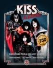 KISS KLASSIFIED : WAR STORIES FROM A KISS ARMY GENERAL - Book