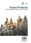 Forest products annual market review 2015-2016 - Book