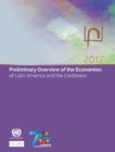 Preliminary overview of the economies of Latin America and the Caribbean 2017 - Book