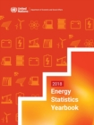 Energy Statistics Yearbook 2018 - Book