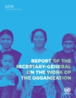 Report of the Secretary-General on the Work of the Organization - eBook