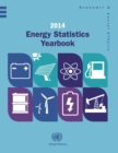 Energy Statistics Yearbook 2014 - eBook