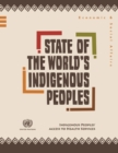 State of the World's Indigenous Peoples : Indigenous Peoples' Access to Health Services - eBook