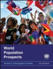 World Population Prospects, The 2015 Revision - Volume II: Demographic Profiles : Volume II: Demographic Profiles - eBook