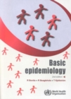 Basic epidemiology - Book