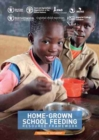 Home-grown School Feeding Resource Framework : technical document - Book