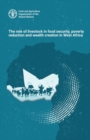 The Role of Livestock in Food Security, Poverty Reduction and Wealth Creation in West Africa - Book