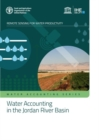 Water accounting in the Jordan River Basin : water sensing for remote productivity - Book