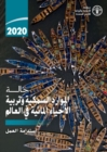 The State of World Fisheries and Aquaculture 2020 (Arabic Edition) : Sustainability in action - Book