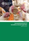 Environmental performance of feed additives in livestock supply chains. Guidelines for assessment : Version 1 - Book