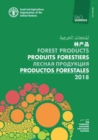 FAO Yearbook of Forest Products (Multilingual Version) - Book