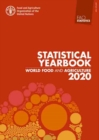 World Food and Agriculture - Statistical Yearbook 2020 - Book