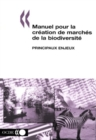 Manuel pour la creation de marches de la biodiversite Principaux enjeux - eBook