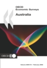 OECD Economic Surveys: Australia 2004 - eBook