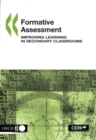 Formative Assessment Improving Learning in Secondary Classrooms - eBook