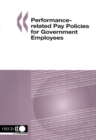 Performance-related Pay Policies for Government Employees - eBook