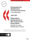 Geographical Distribution of Financial Flows to Aid Recipients 2005 - eBook