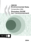 OECD Environmental Data: Compendium 2004 - eBook