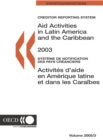 Aid Activities in Latin America and the Caribbean 2003 - eBook