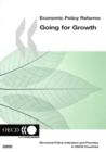 Economic Policy Reforms 2005 Going for Growth - eBook