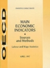 Main Economic Indicators - Sources and Methods Labour and Wage Statistics - eBook