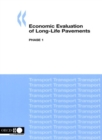 Economic Evaluation of Long-Life Pavements Phase 1 - eBook