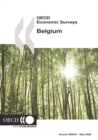 OECD Economic Surveys: Belgium 2005 - eBook
