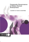 Corporate Governance of State-Owned Enterprises A Survey of OECD Countries - eBook