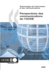 Perspectives des communications de l'OCDE 2005 - eBook