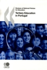 Reviews of National Policies for Education: Tertiary Education in Portugal 2007 - eBook