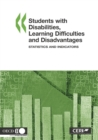Students with Disabilities, Learning Difficulties and Disadvantages Statistics and Indicators - eBook