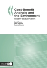 Cost-Benefit Analysis and the Environment Recent Developments - eBook