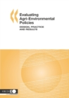 Evaluating Agri-environmental Policies Design, Practice and Results - eBook
