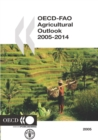OECD-FAO Agricultural Outlook 2005 - eBook