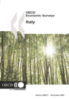 OECD Economic Surveys: Italy 2005 - eBook