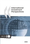International Investment Perspectives 2005 - eBook