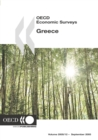 OECD Economic Surveys: Greece 2005 - eBook
