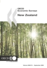 OECD Economic Surveys: New Zealand 2005 - eBook