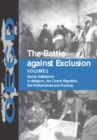 The Battle against Exclusion Social Assistance in Belgium, the Czech Republic, the Netherlands and Norway - eBook