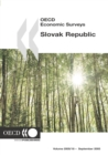 OECD Economic Surveys: Slovak Republic 2005 - eBook