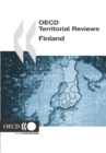 OECD Territorial Reviews: Finland 2005 - eBook