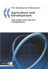 The Development Dimension Agriculture and Development The Case for Policy Coherence - eBook