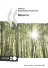 OECD Economic Surveys: Mexico 2005 - eBook